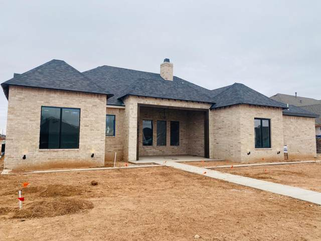 13803 Richmond Avenue, Lubbock, TX 79424 (MLS #202003370) :: Better Homes and Gardens Real Estate Blu Realty