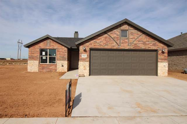 5840 Lehigh, Lubbock, TX 79416 (MLS #201909087) :: Stacey Rogers Real Estate Group at Keller Williams Realty