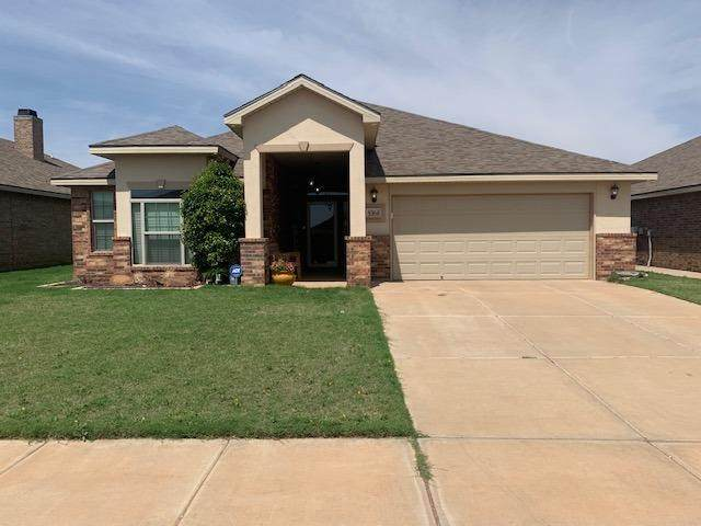 9304 Ross Avenue, Lubbock, TX 79424 (MLS #202105522) :: The Lindsey Bartley Team