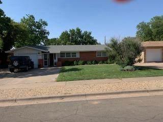 3508 42nd Street, Lubbock, TX 79413 (MLS #202105922) :: Duncan Realty Group