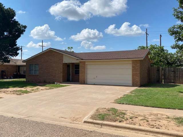4519 Lehigh Street, Lubbock, TX 79416 (MLS #202106093) :: The Lindsey Bartley Team