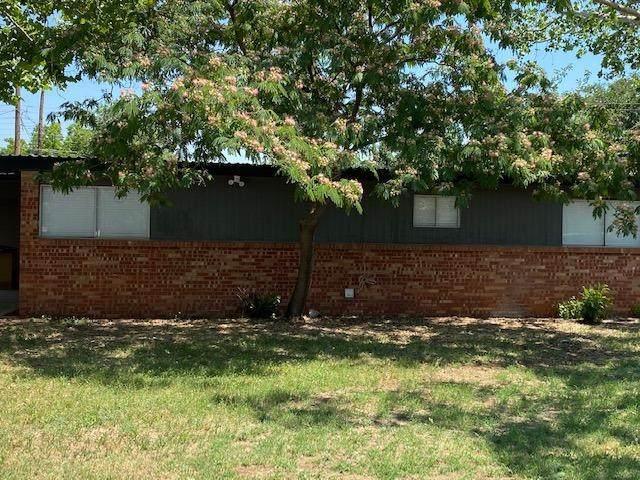 2814 64th Street, Lubbock, TX 79413 (MLS #202106233) :: Reside in Lubbock | Keller Williams Realty