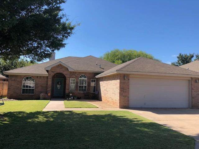 5809 88th Place, Lubbock, TX 79424 (MLS #202106347) :: Reside in Lubbock | Keller Williams Realty
