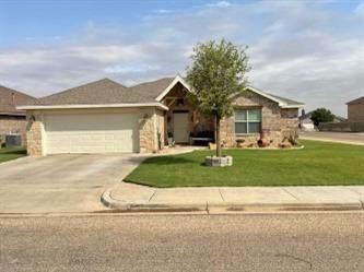 706 N 6th Street, Wolfforth, TX 79382 (MLS #202106297) :: Reside in Lubbock | Keller Williams Realty