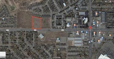 6000 4th, Lubbock, TX 79416 (MLS #202107149) :: Scott Toman Team