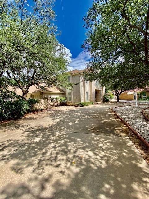 9313 Salisbury Avenue, Lubbock, TX 79424 (MLS #202107272) :: Reside in Lubbock | Keller Williams Realty
