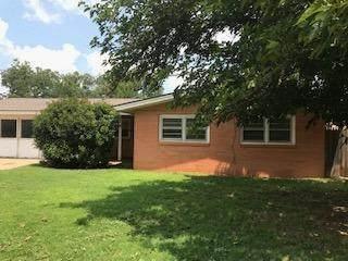 3708 46th Street, Lubbock, TX 79413 (MLS #202107539) :: Reside in Lubbock | Keller Williams Realty