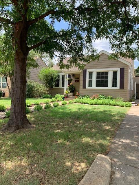 902 S Fannin, Amarillo, TX 79102 (MLS #202107843) :: Lyons Realty