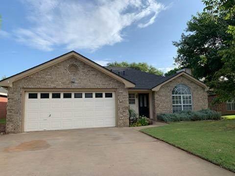 6306 9th Street, Lubbock, TX 79416 (MLS #202107932) :: Reside in Lubbock | Keller Williams Realty