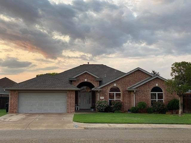 5904 95th Street, Lubbock, TX 79424 (MLS #202108008) :: Reside in Lubbock | Keller Williams Realty