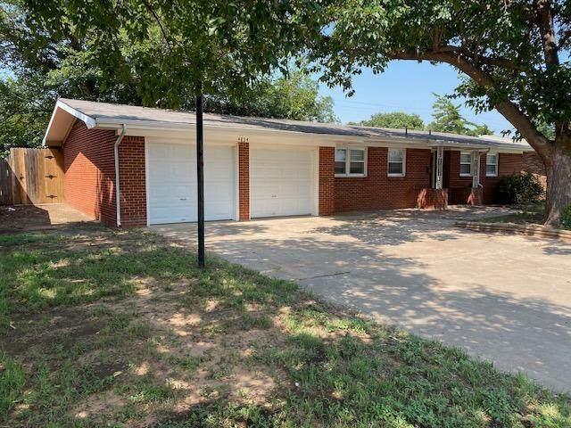 4834 45th Street, Lubbock, TX 79414 (MLS #202108094) :: Reside in Lubbock | Keller Williams Realty