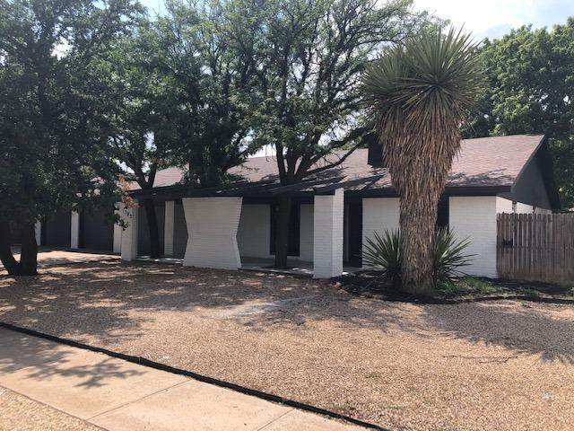 7502 Canton Avenue, Lubbock, TX 79423 (MLS #202107955) :: Reside in Lubbock | Keller Williams Realty