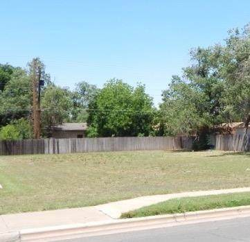 1712-1714 26th Street, Lubbock, TX 79411 (MLS #202108738) :: Lyons Realty