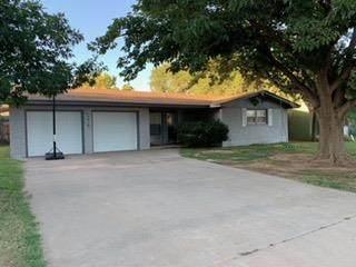 4828 16th Street, Lubbock, TX 79416 (MLS #202108917) :: Duncan Realty Group