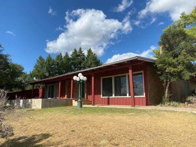 80 E Canyon View Drive, Ransom Canyon, TX 79366 (MLS #202109496) :: Scott Toman Team