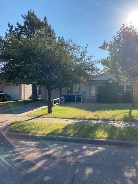 4635 Elgin Avenue, Lubbock, TX 79413 (MLS #202109578) :: Reside in Lubbock   Keller Williams Realty