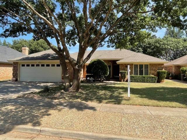7707 Grover Avenue, Lubbock, TX 79424 (MLS #202109687) :: Reside in Lubbock | Keller Williams Realty