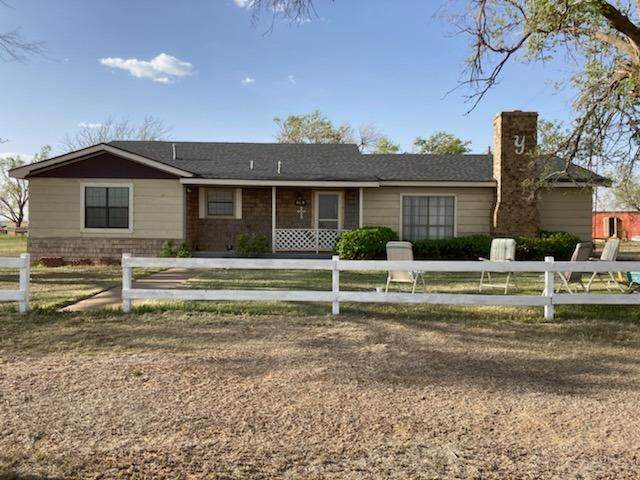1798 County Road 10, Plainview, TX 79072 (MLS #202109739) :: Better Homes and Gardens Real Estate Blu Realty