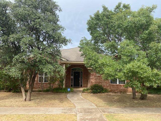 4520 110th Street, Lubbock, TX 79424 (MLS #202110000) :: Stacey Rogers Real Estate Group at Keller Williams Realty