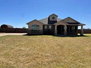 6517 Hanover Street, Lubbock, TX 79416 (MLS #202110618) :: Scott Toman Team