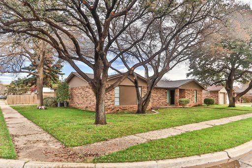 4806 71st Street, Lubbock, TX 79424 (MLS #202110685) :: Scott Toman Team