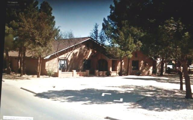 1701 E Hester Street, Brownfield, TX 79316 (MLS #201704790) :: Lyons Realty