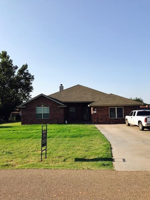 3413 107th Street, Lubbock, TX 79423 (MLS #201706682) :: Lyons Realty