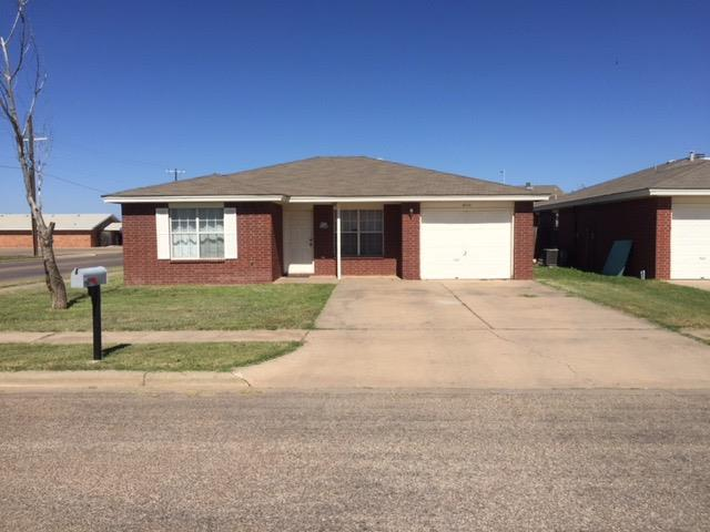 6114 35th Street, Lubbock, TX 79407 (MLS #201708127) :: Lyons Realty