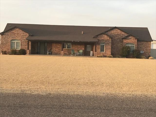 8723 E County Road 6000, Idalou, TX 79329 (MLS #201801397) :: Lyons Realty