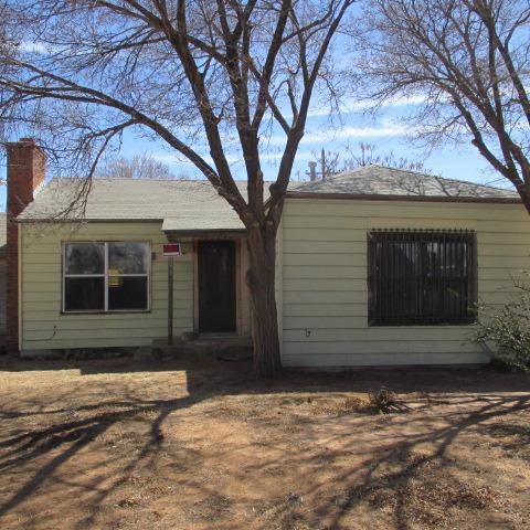 955 W Hockley Street, Slaton, TX 79364 (MLS #201801978) :: Lyons Realty