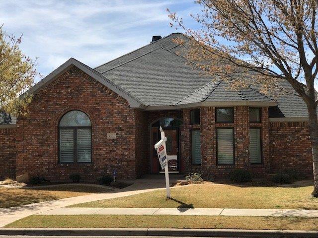 4501 108th Street, Lubbock, TX 79424 (MLS #201802462) :: Lyons Realty