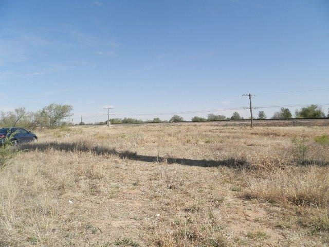 123 Railroad, Slaton, TX 79364 (MLS #201803393) :: Lyons Realty