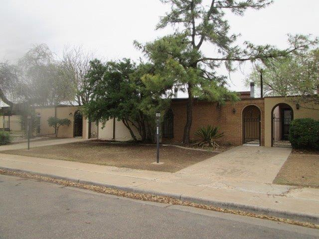 5022 27th Street, Lubbock, TX 79407 (MLS #201803705) :: Lyons Realty