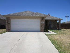 3404 Oakridge Avenue, Lubbock, TX 79407 (MLS #201803818) :: Lyons Realty
