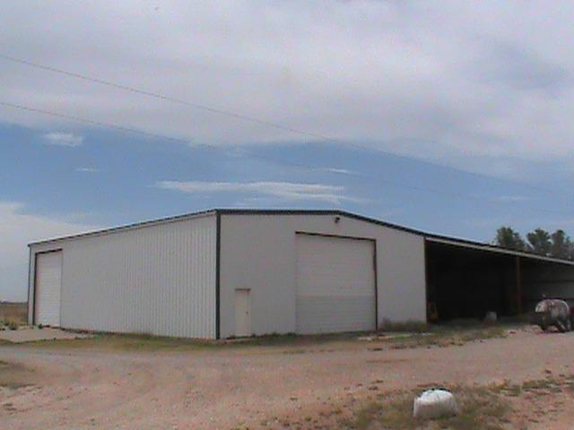 1820 N County Road 248, Littlefield, TX 79339 (MLS #201804115) :: Lyons Realty