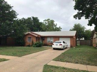 5215 45th Street, Lubbock, TX 79414 (MLS #201804335) :: Lyons Realty