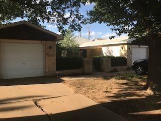 5516 13th Street, Lubbock, TX 79416 (MLS #201804574) :: Lyons Realty
