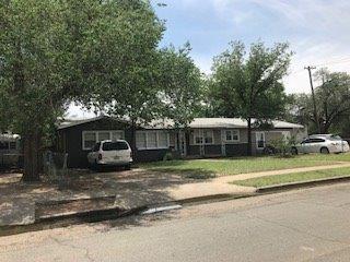1925 22nd Street, Lubbock, TX 79411 (MLS #201804818) :: Lyons Realty