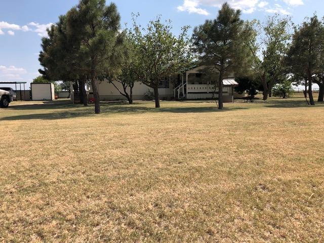 2008 Us Highway 82, Crosbyton, TX 79322 (MLS #201807271) :: Lyons Realty