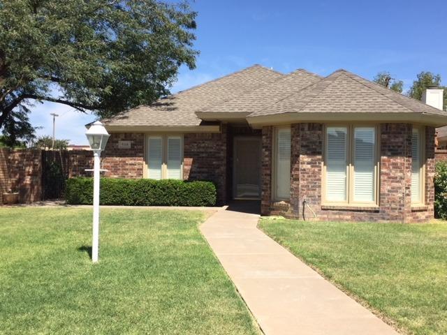 5118 59th Street, Lubbock, TX 79414 (MLS #201807854) :: Lyons Realty