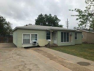 4804 41st Street, Lubbock, TX 79414 (MLS #201808033) :: Lyons Realty
