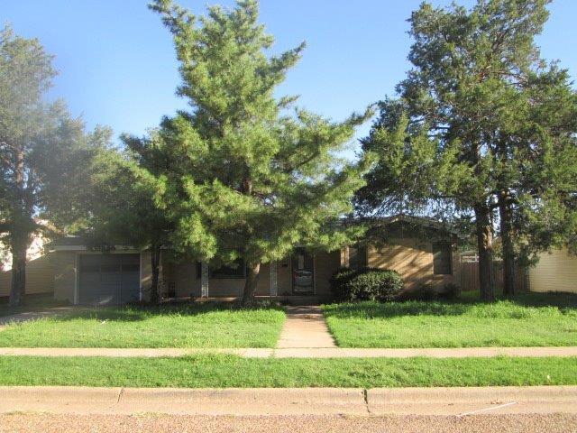 3112 45th Street, Lubbock, TX 79413 (MLS #201808292) :: Lyons Realty