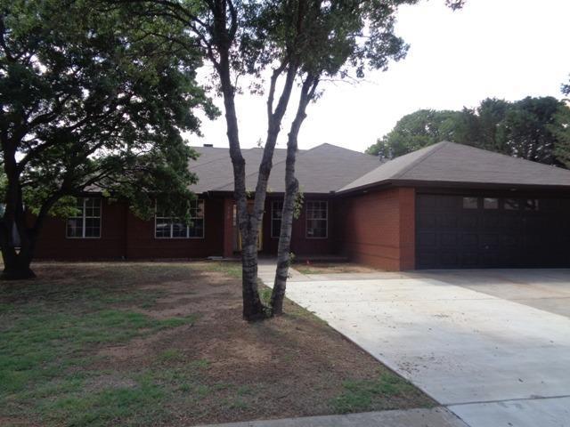 713 8th Street, Wolfforth, TX 79382 (MLS #201808469) :: Lyons Realty