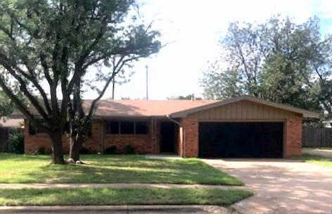 4907 14th Street, Lubbock, TX 79416 (MLS #201808484) :: Lyons Realty