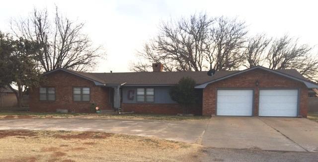 2605 Seminole Road, Lamesa, TX 79331 (MLS #201808622) :: Lyons Realty