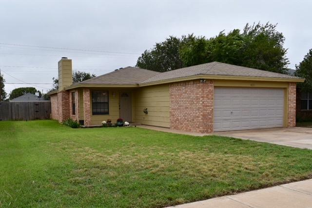 6311 25th Street, Lubbock, TX 79407 (MLS #201809153) :: Lyons Realty