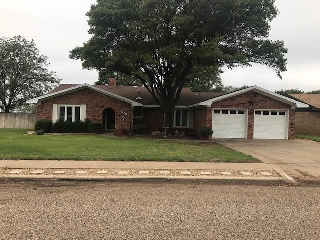 1005 Mimosa Avenue, Idalou, TX 79329 (MLS #201809820) :: Lyons Realty