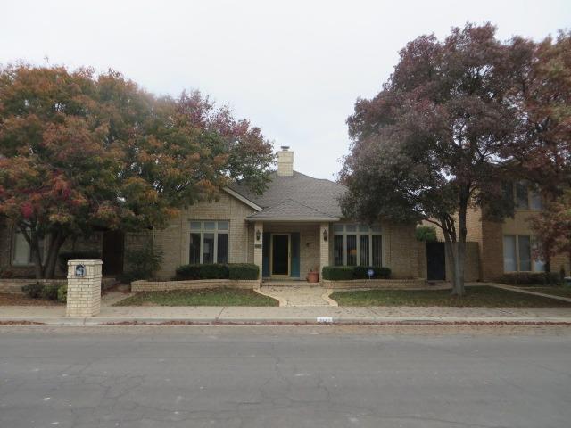 5112 2nd Street, Lubbock, TX 79416 (MLS #201809876) :: Lyons Realty
