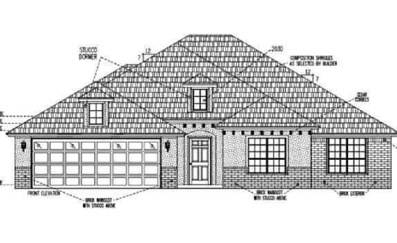 6901 Primrose Avenue, Lubbock, TX 79424 (MLS #201810002) :: McDougal Realtors