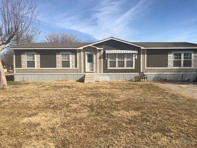 130 County Road 249, Seminole, TX 79360 (MLS #201810248) :: Stacey Rogers Real Estate Group at Keller Williams Realty